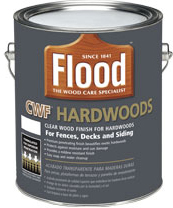 Flood Cwf Hardwoods Cedar The Best Selling Sealer For