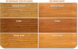 Flood CWF Uv For Softwood Decking And Cedar