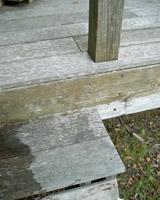 Rewoodenate Wood Decking Cleaner And Brightener Restores